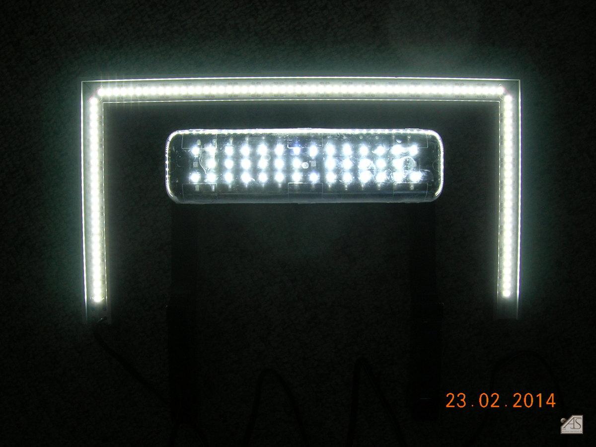 EDGE 2 _ mehr Licht!